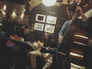 Third Coast Gipsy Jazz